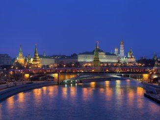 posti da visitare in russia