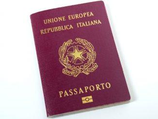 dove andare senza passaporto